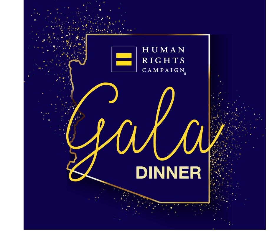 HRC Arizona Dinner